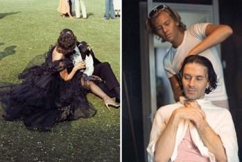 Peter Schlesinger Book Features Rare Celebrity Photos-07