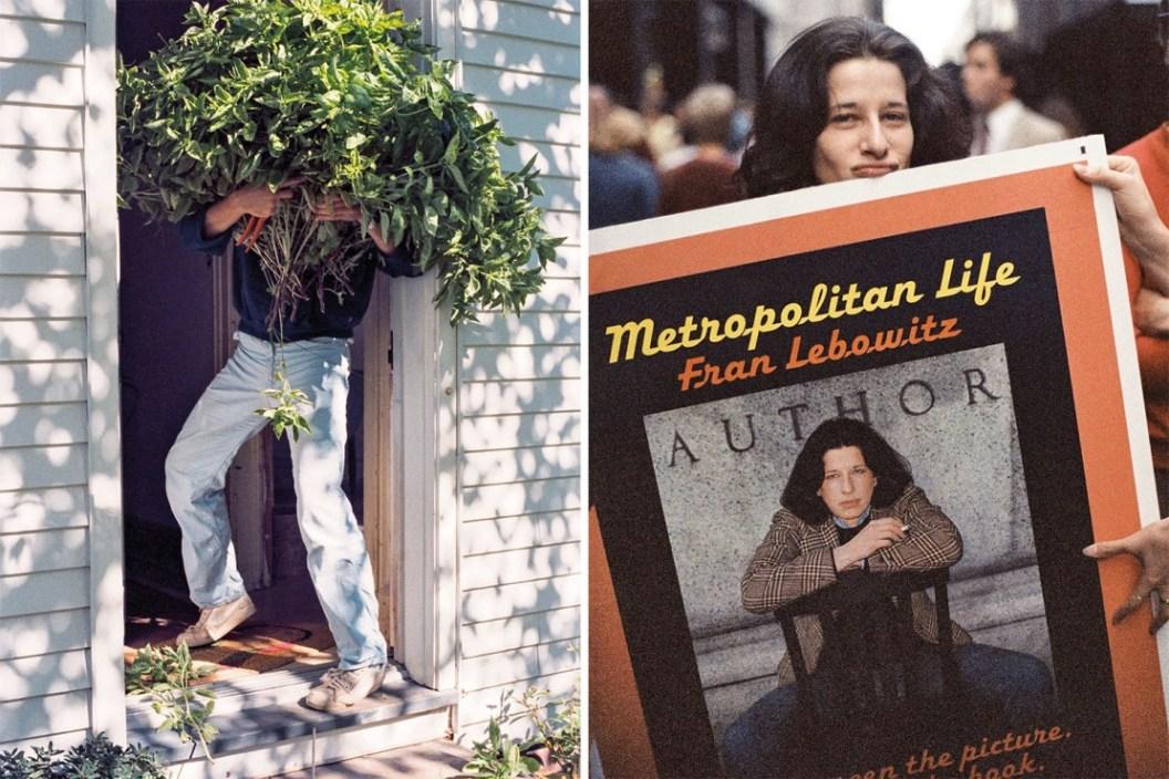 Peter Schlesinger Book Features Rare Celebrity Photos-13