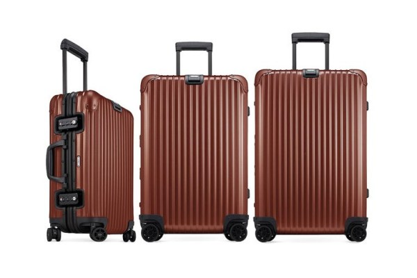 The New Rimowa Topas Copper Suitcase-01