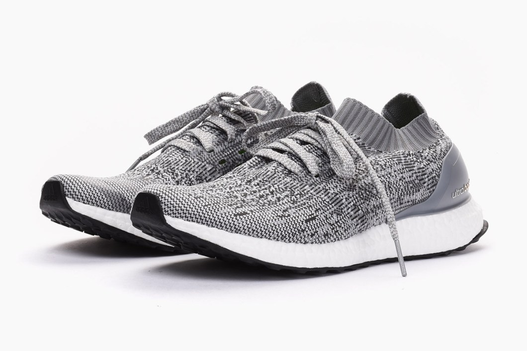 03187d70050d7 adidas Ultra Boost Uncaged Set to Release Later This Month - Por ...
