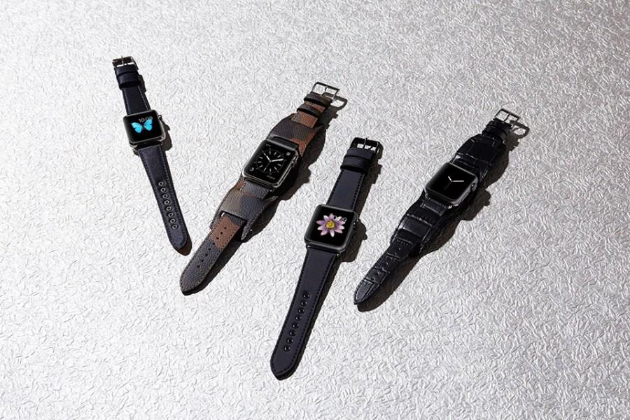 Headporter Apple Watch Strap
