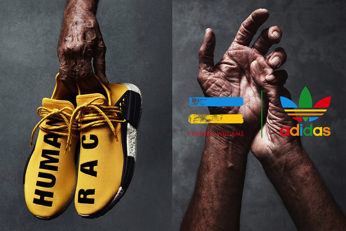 Adidas Originals x Pharrell 2