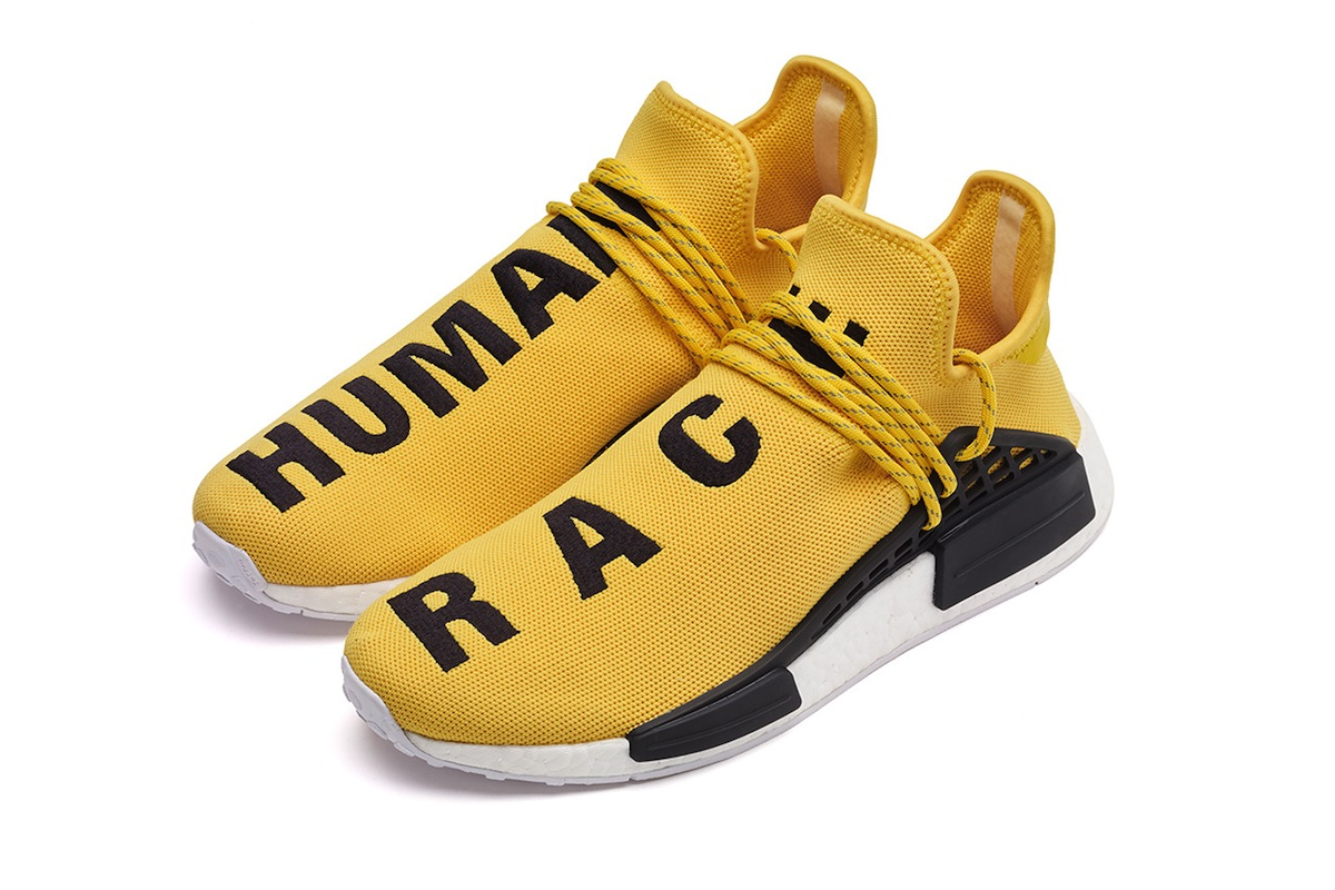 Adidas Originals x Pharrell 4