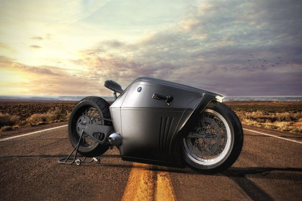 BMW Radical