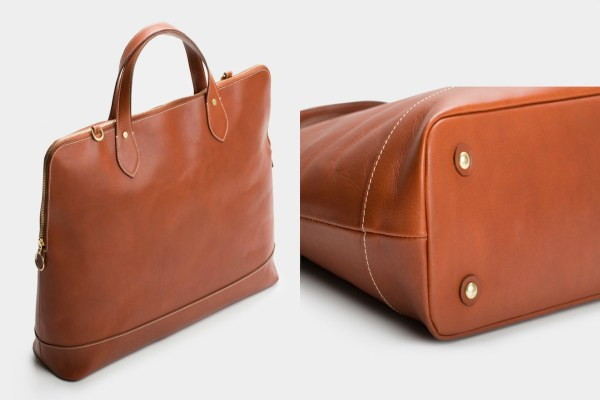 Best Made Briefcase 2