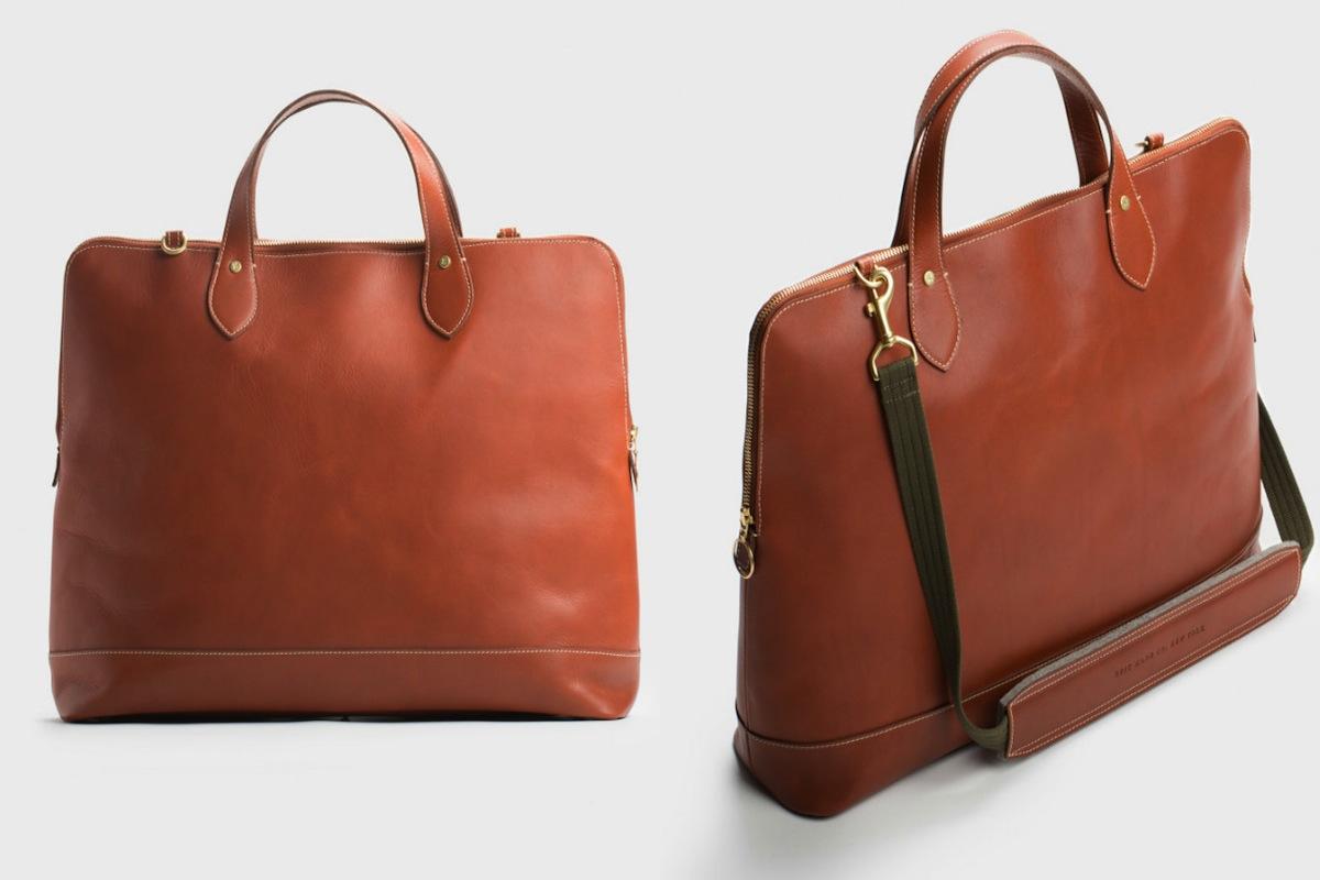Best Made Briefcase