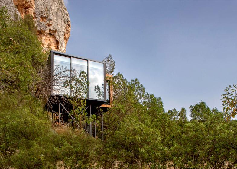 VIVOOD Landscape Hotel Spain