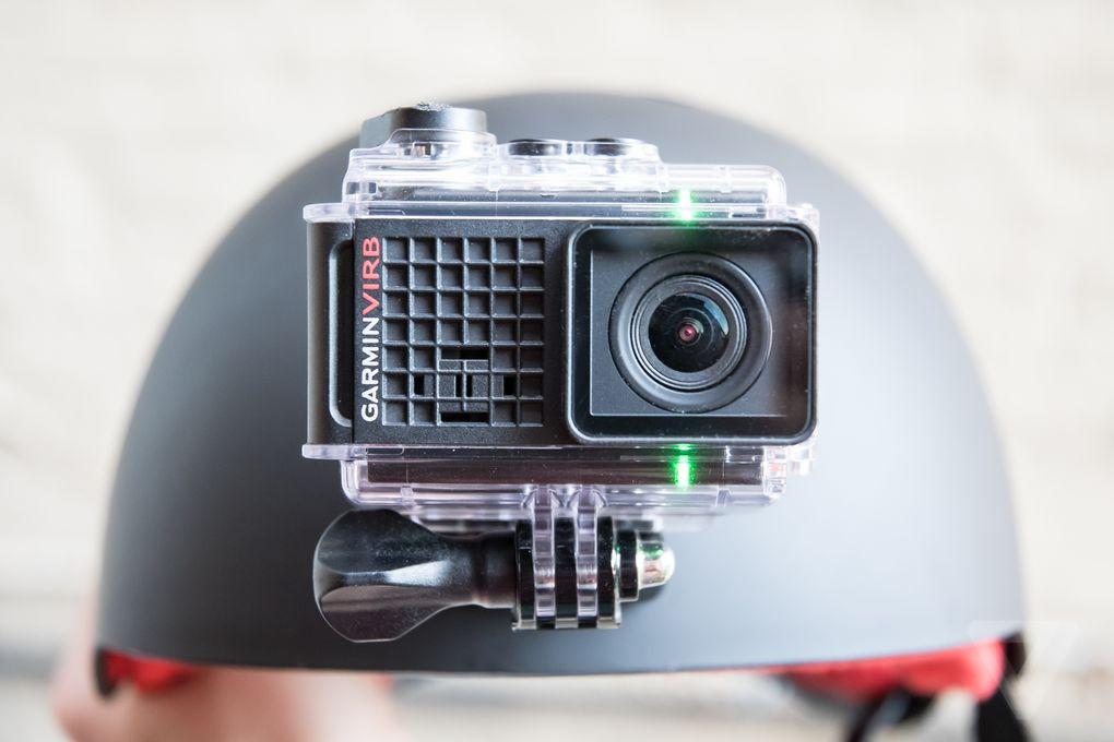 Garmin VIRB Ultra 300