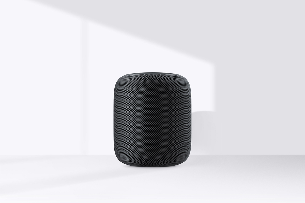 HomePod Comes With Apple Music and Siri To Battle Amazon Echo and ...