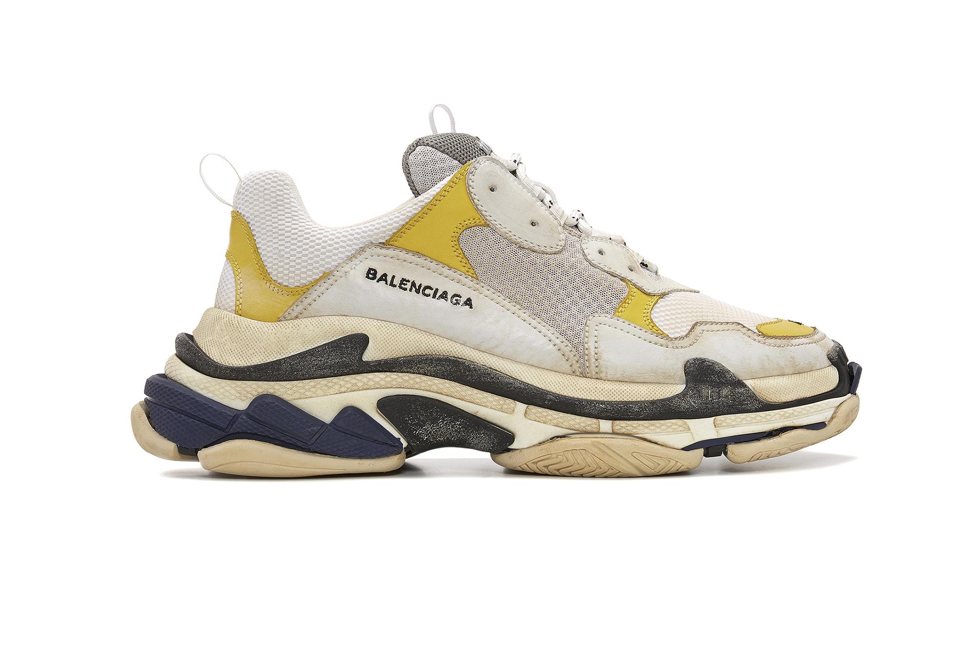 Balenciaga Shoes Cheap, Fake Balenciaga Track 2 Shoes Sale