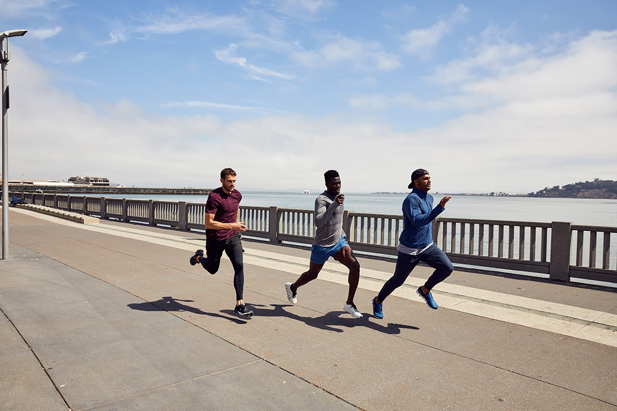 Hill City Launches With Versatile Activewear That Goes Well Beyond Your Workouts