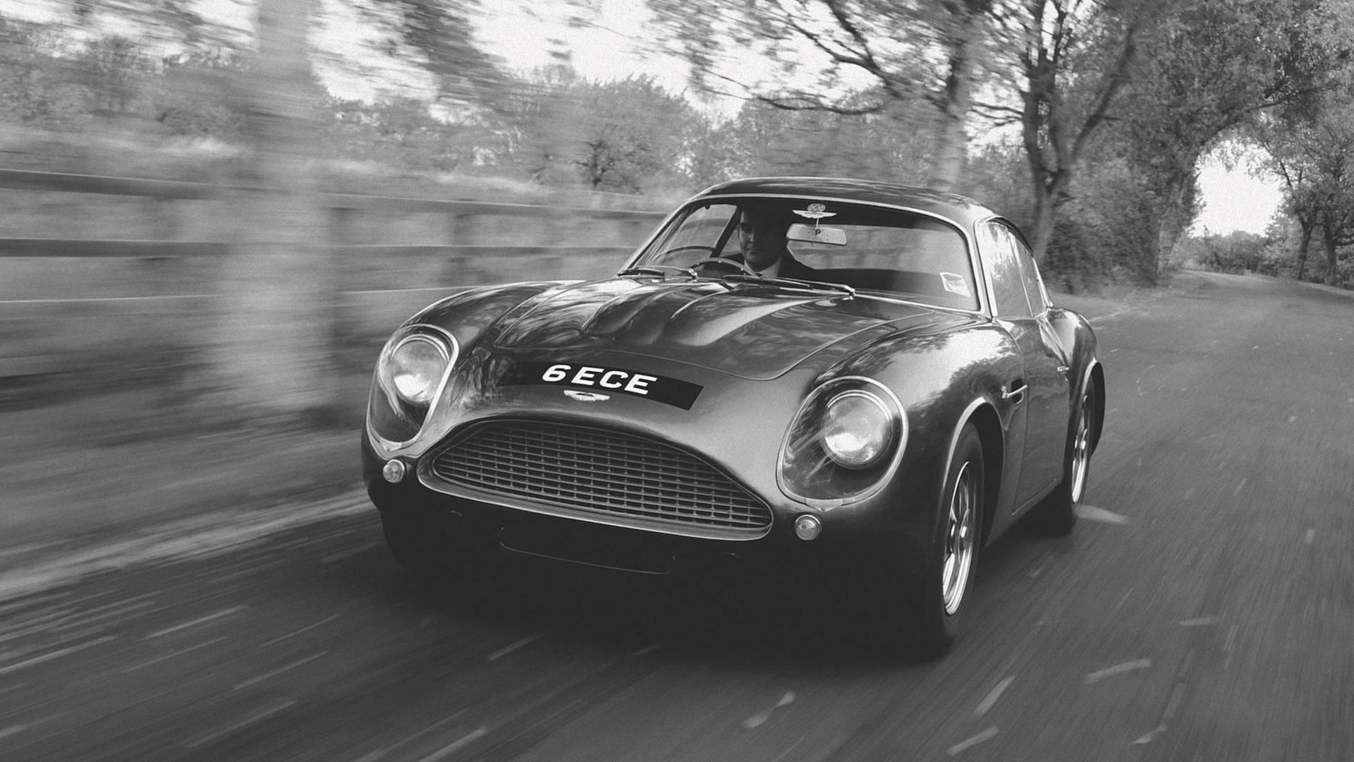 Aston Martin Celebrates Zagato's 100th With Special Edition Pairs