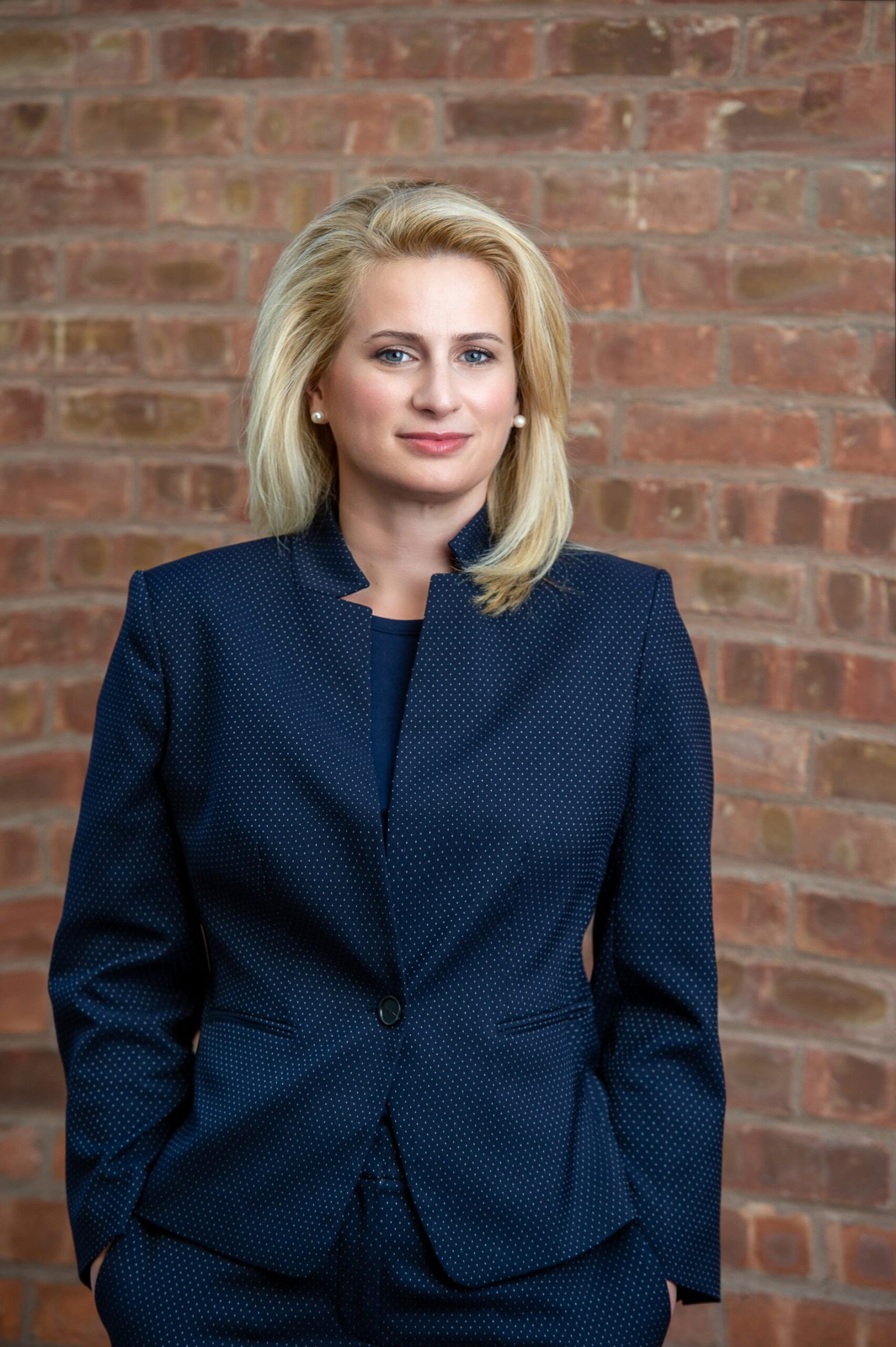 Emina Poricanin Owner of Poricanin Law Firm in Albany Buffalo and New York City