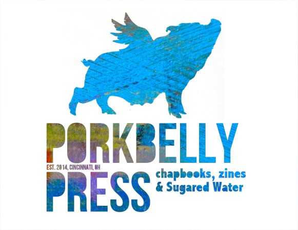 Porkbelly Press, est. 2014