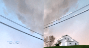 How to Leave a Farmhouse (Beth McDermott, cover: Nicci Mechler)