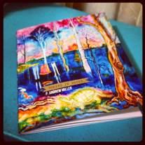 Bodies in Water (P. Andrew Miller) open edition