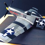 P 51d Mustang Bad Angel 5 500x500