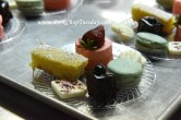 tea party desserts