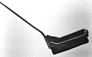 Figure 3. A Pelican sampler.