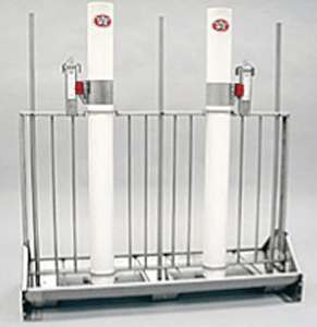 Figure 3. Tube Feeder. Courtesy of Automated Production Systems.