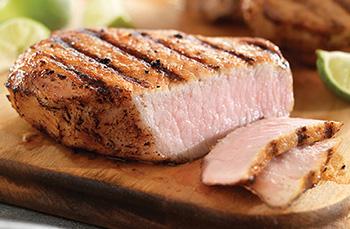 Pork Safety