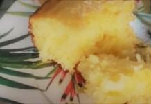 bolo de queijada