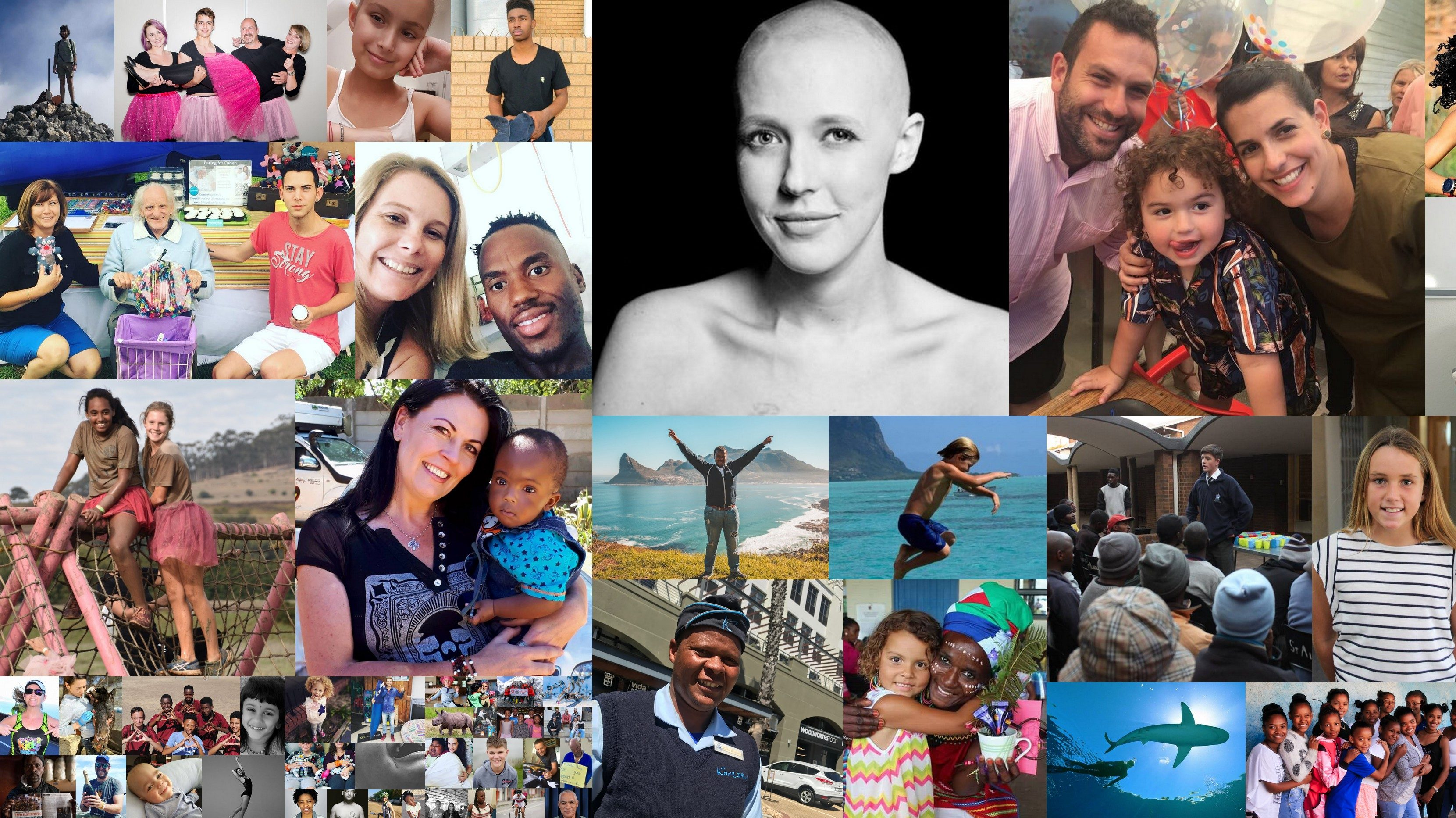 How to create a crowdfunding campaign in South Africa
