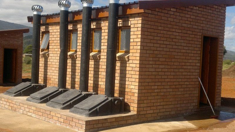 #TheBucketStopsWithMe initiative aims to eradicate bucket toilets in schools across South Africa