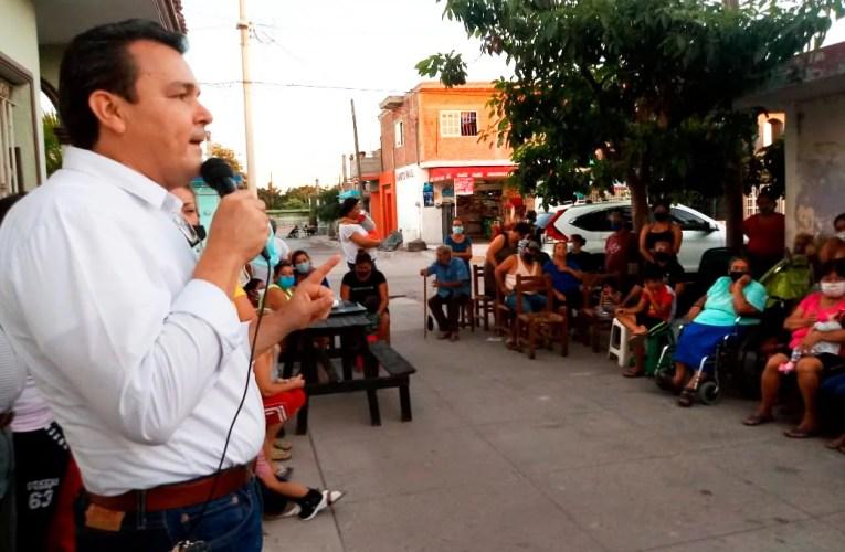Roberto Rodríguez invita a familias de personas fallecidas por COVID19 soliciten apoyo federal