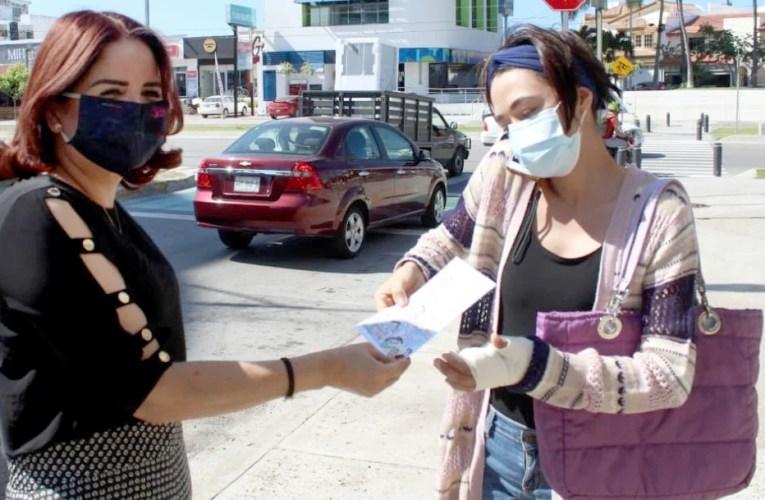 DIF Mazatlán arranca actividades conmemorativas al Día Mundial de la Diabetes
