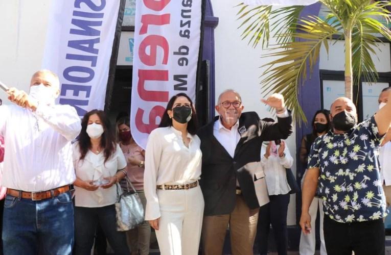 POR LOS CAMINOS DEL SUR: Aspirantes a alcaldes, diputados locales y federales del sur de Sinaloa, listos para el arranque.