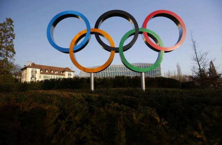 Arrodillarse, levantar el puño para ser castigado en los Juegos de Tokio-COI