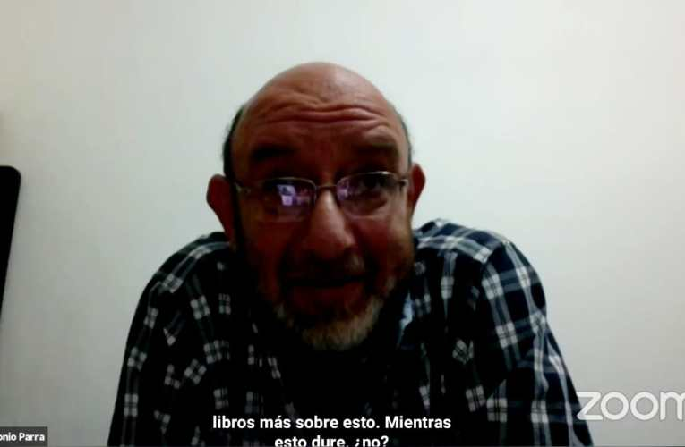 """""""LABERINTO"""" CIERRA PRIMER DIA DE ACTIVIDADES DE FELIUAS."""