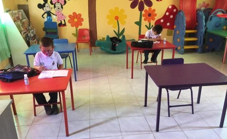 LA SONAJA: RIESGOS Y DEMAGOGIA EN REGRESO A CLASES PRESENCIALES.