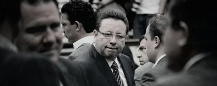 Puebla, Pue. 03-07-2015 Sesi—n Ordinaria del Congreso del estado. En la imagen, Eukid Casta–—n. Foto.- çngel Flores/esimagen.com.mx!!