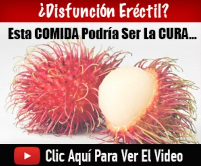 ADIÓS DISFUNCIÓN ERÉCTIL