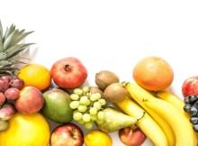 ¿Es saludable comer fruta en exceso?