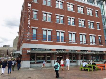 boston public market.