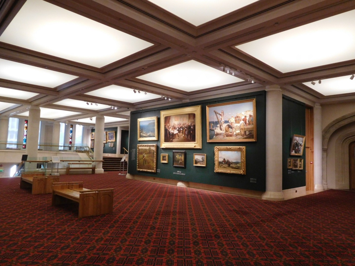 guidhall art gallery