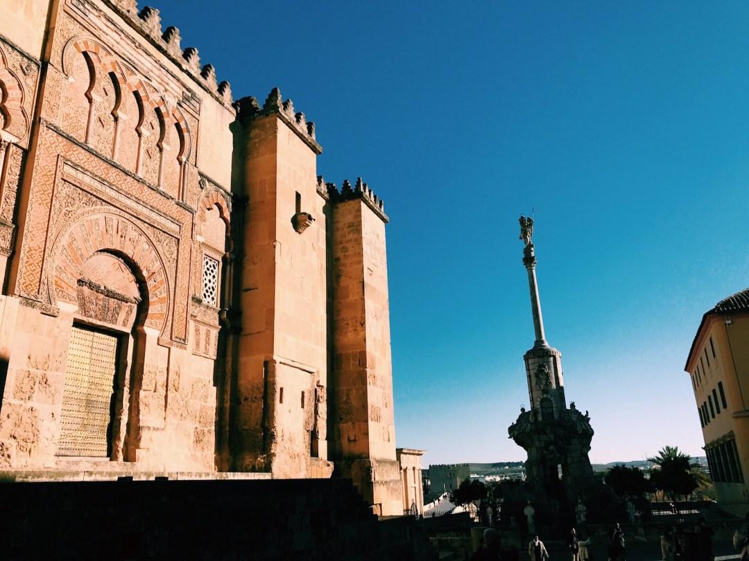 mesquita catedral cordoba