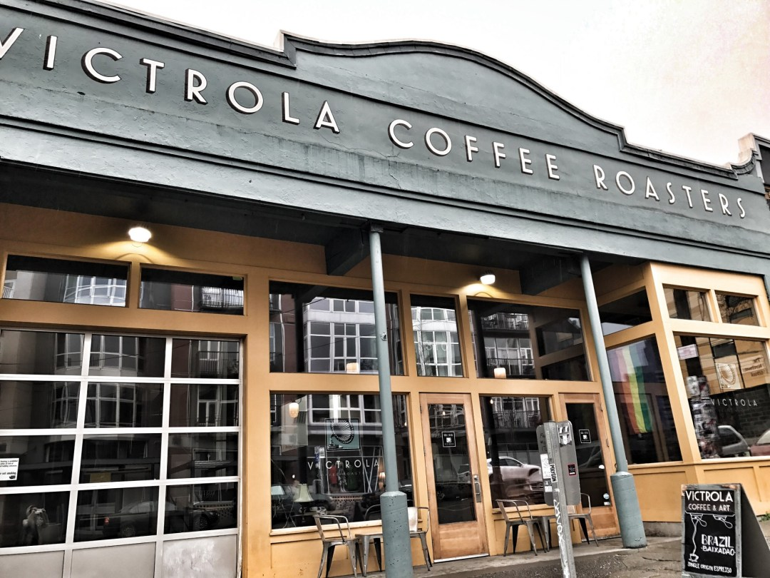 seattle e o amor pelo café