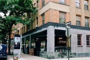 restaurantes em NYC