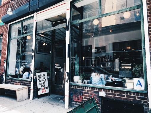 Ludlow Coffee Supply