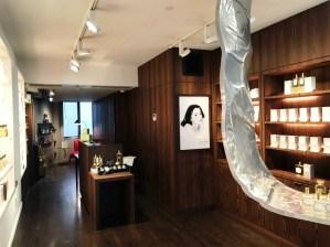 lojas de cosméticos cuidados faciais