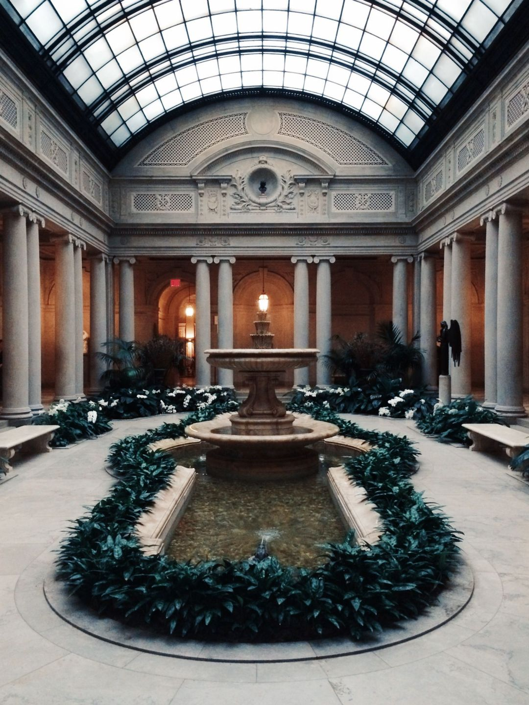 Guia de museus em NY The Frick Collection