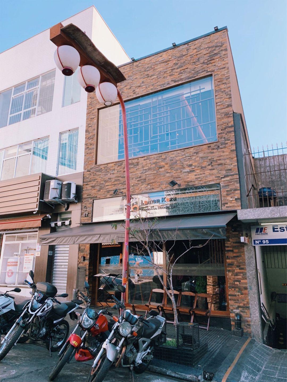 restaurantes na Liberdade
