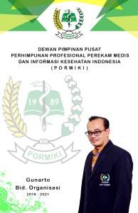 R. Gunarto Hadisudjarwo, BSc