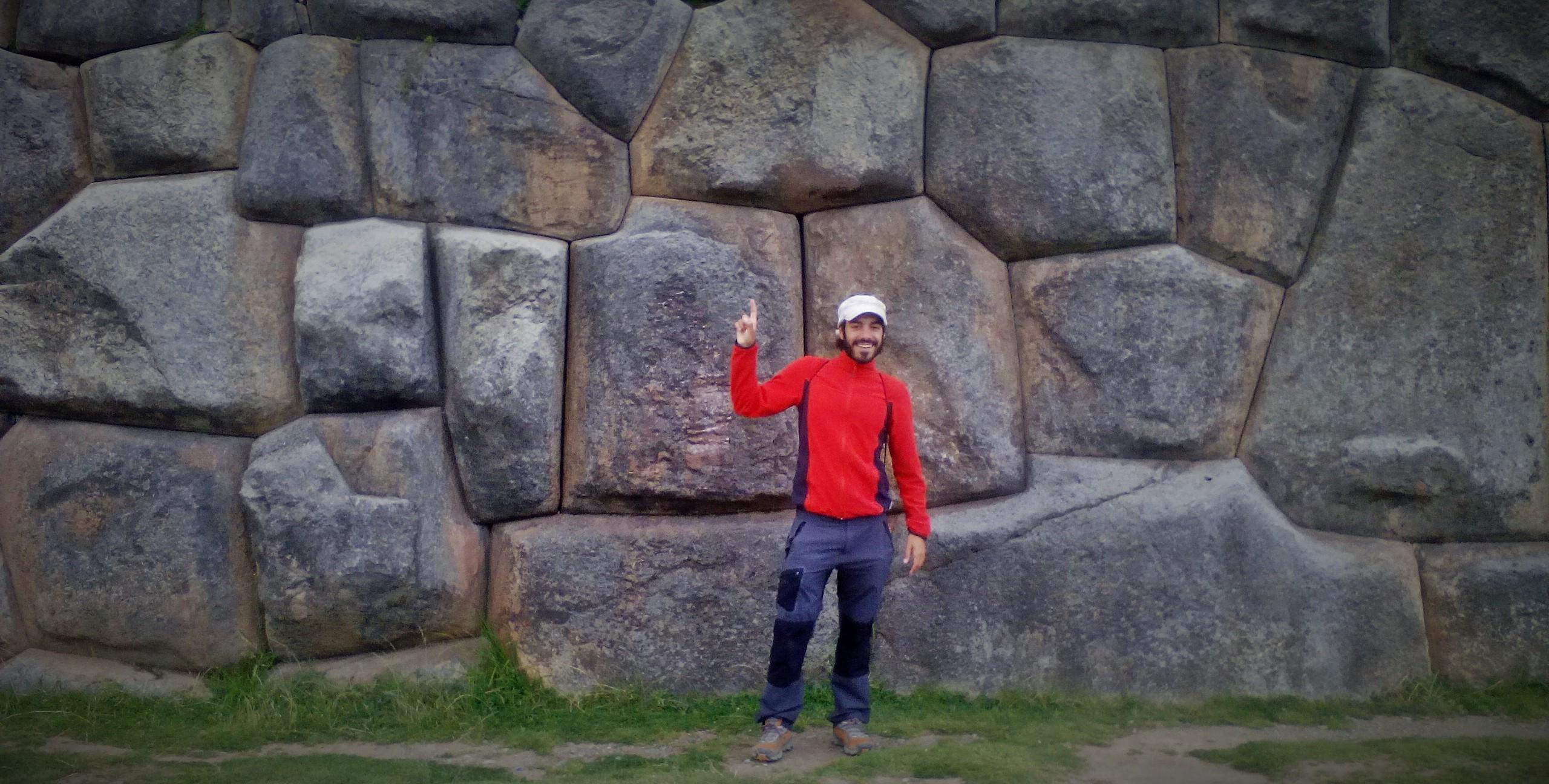 Cuzco, centro del universo