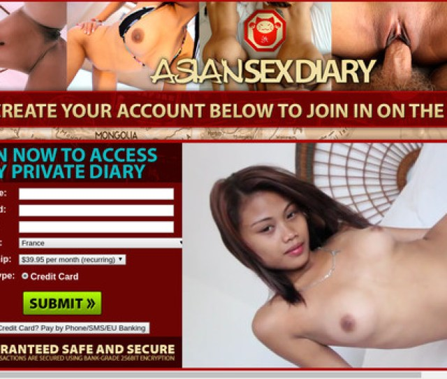 Asiansexdiary Com Backdoor