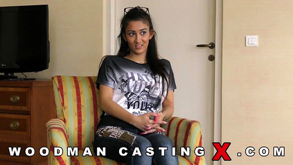 [WoodmanCastingX] Darcia Lee – Casting X 176 Updated – Hungarian Teen Gets Dped On Her 18th Birthday [540p]